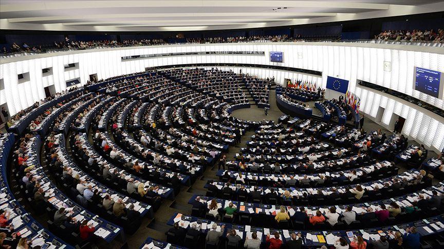 AB-Türkiye Karma Parlamento Komisyonu